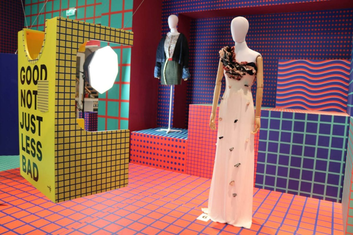 Fashion for Good, the world's first museum for sustainable fashion opens in Amsterdam