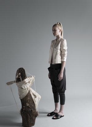 Ø GLASS | Ø archive, Ø knit collections