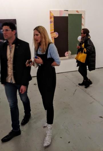 Art Los Angeles Contemporary 2019, Photo EDGExpo.com