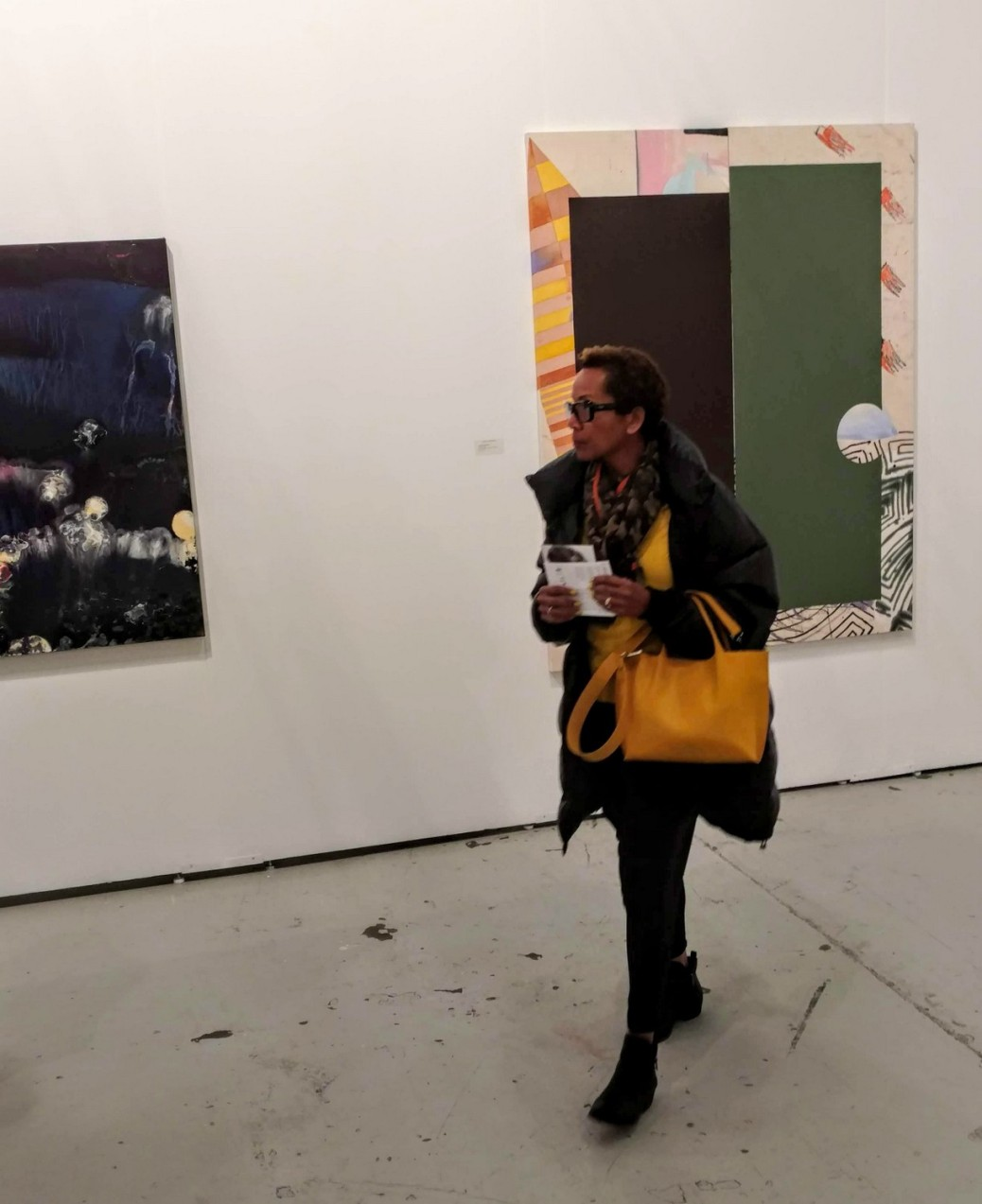 Art Los Angeles Contemporary 2019, Photo EDGExpo.com