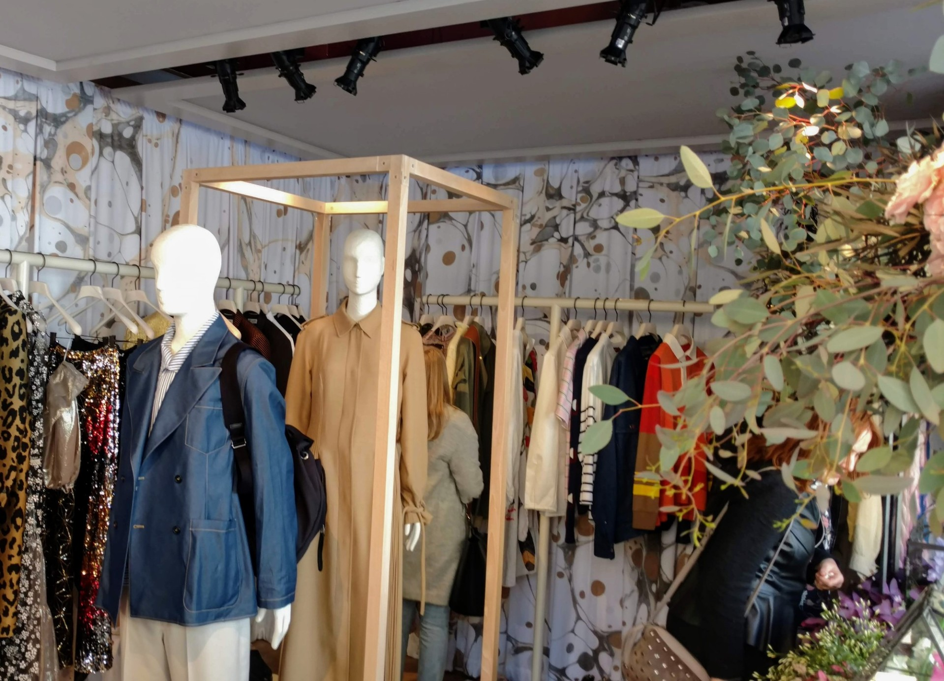 5 Carlos Place/matchesfashion.com Frieze L.A. 2019 | EDGExpo.com