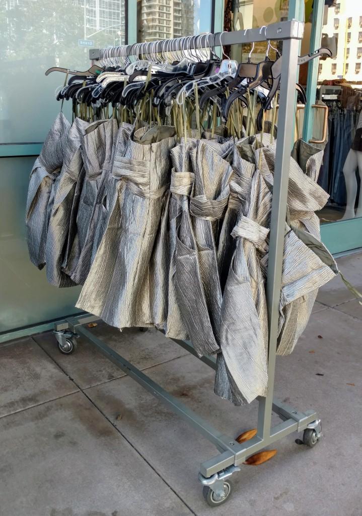 Fast Fashion, FIDM L.A. Store, EDGExpo.com