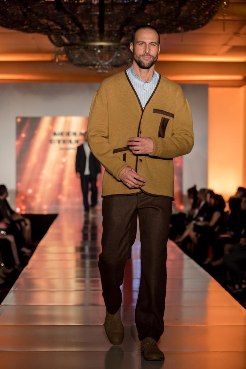 Woodbury University Fashion Show | photo Wayne D. Fleshman | EDGExpo.com