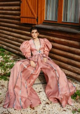 Culture Osmosis | Designer, Maital Levitan | Photography- Simone Ammendola