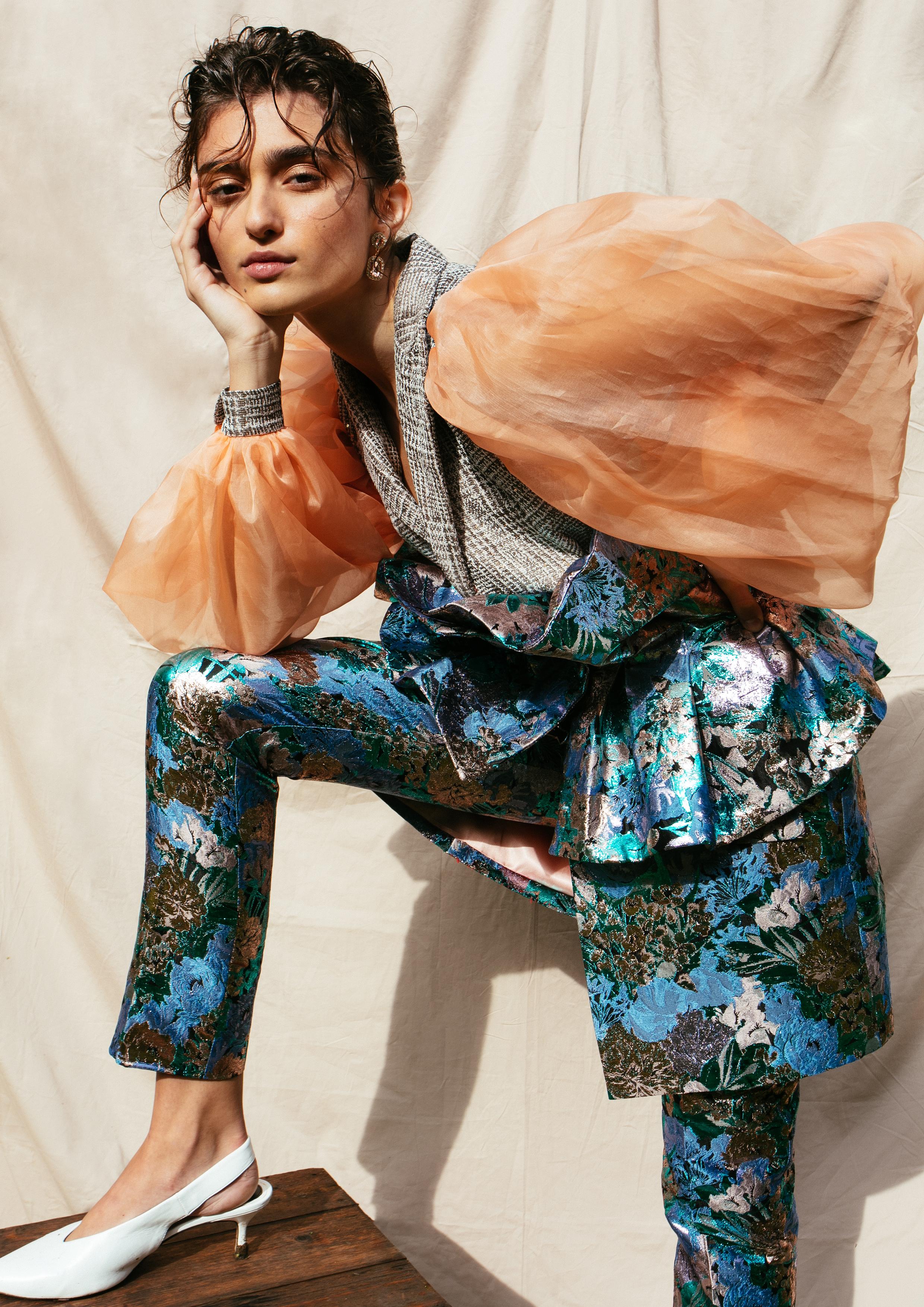 Culture Osmosis   Designer, Maital Levitan   Photography- Simone Ammendola