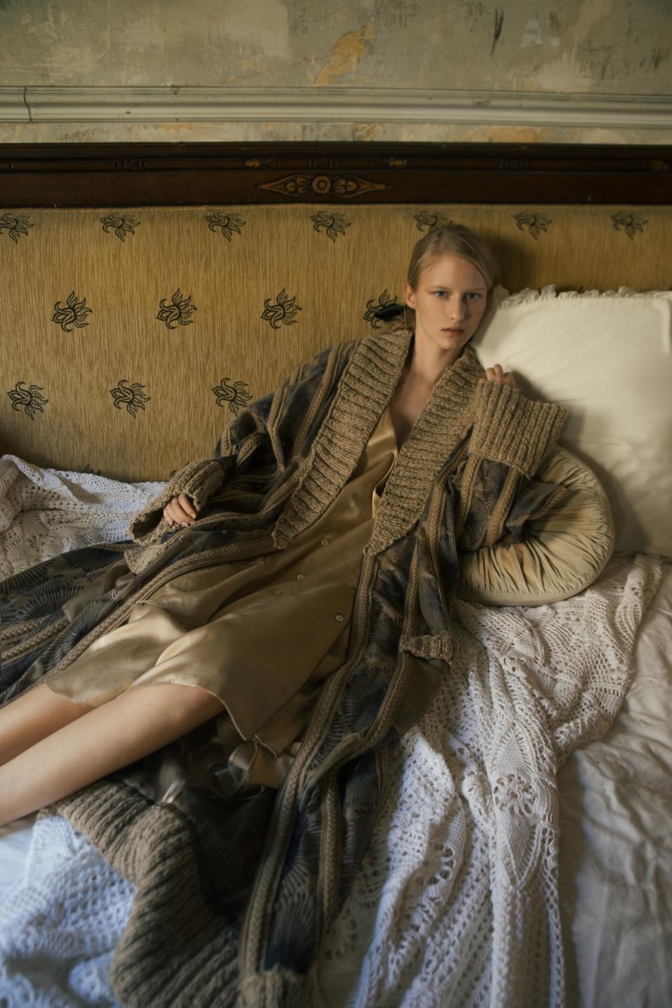 What's Left Behind   Maital Levitan, designer   Photography: Rotem Lebel