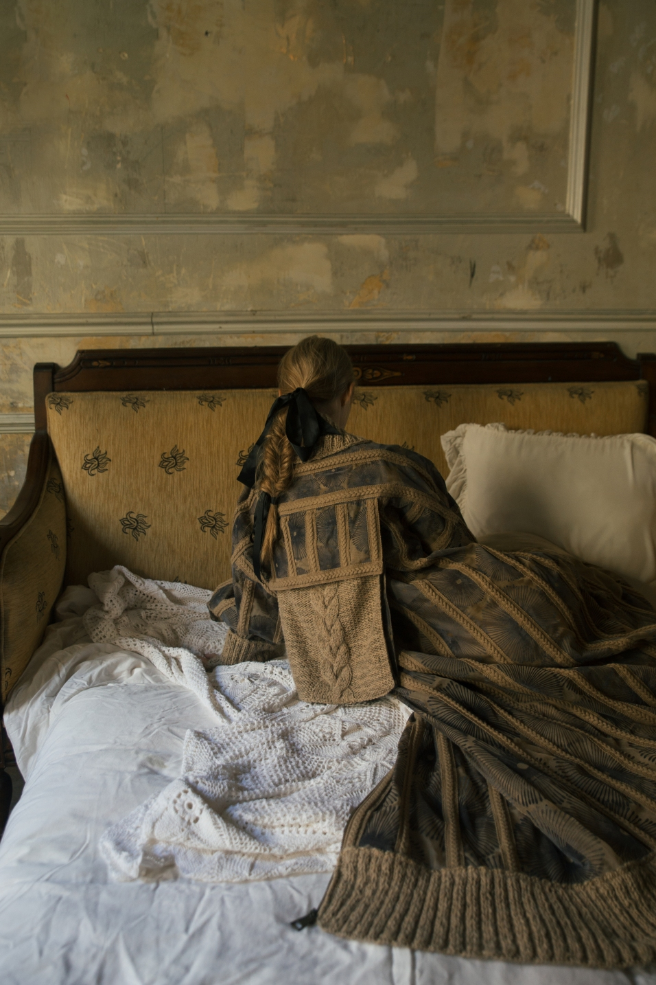 What's Left Behind | Maital Levitan, designer | Photography: Rotem Lebel