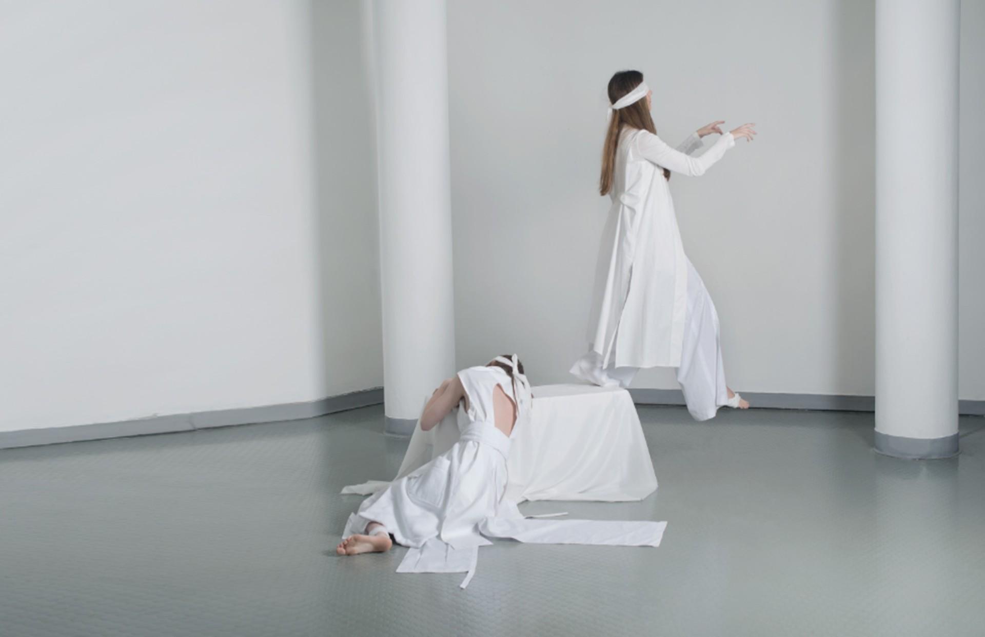 The Sleepwalker, Yvonne Lin, designer, Courtesy of Yvonne Lin