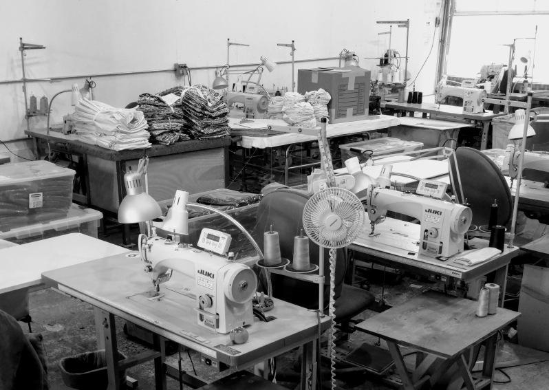 Portland Garment Factory, edgexpo.com