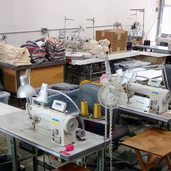 garment factory, edgexpo.com