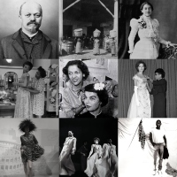 Fashion Culture | A Study of Eight, The Untold American Story