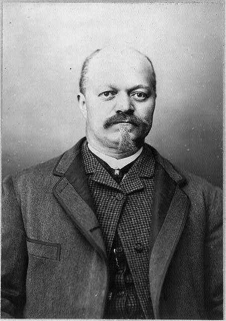 Warren C. Coleman, of Coleman Manufacturing Co., Concord, N.C.