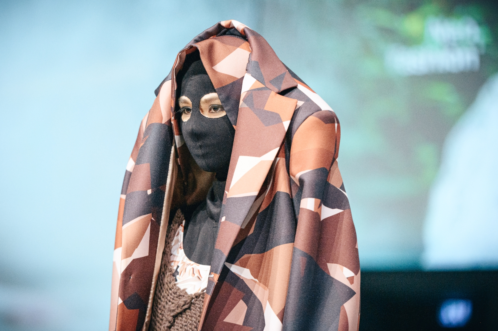 Neo.Fashion. Graduate Show - Mercedes-Benz Fashion Week Berlin September 2021